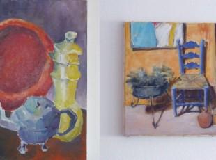 imagen de las pinturas